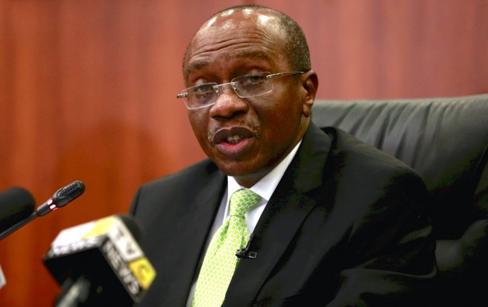 FOREX CBN Central Bank Governor of Nigeria, Mr. Godwin Emefiele CBN Naira