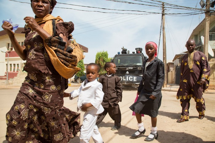 christians Northern Nigeria Christianity Islam Muslims Poverty