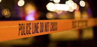 madagascar killed calabar navy police south africa journalist Police Line Crime Scene