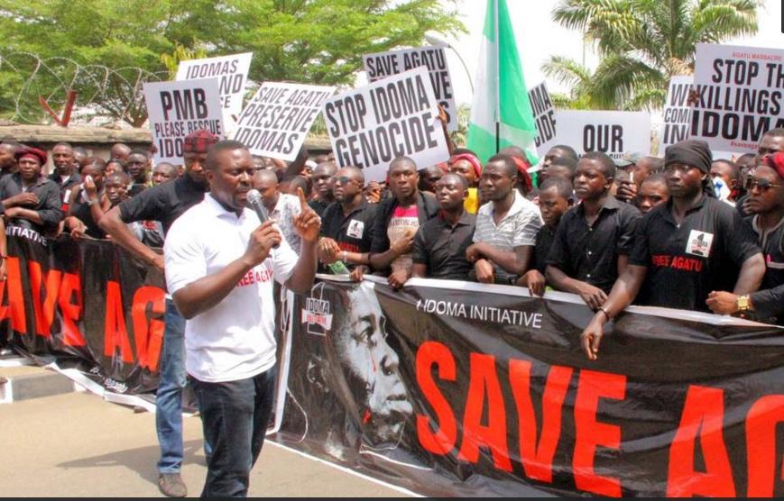 As Buhari Returns Fulani Herdsmen Kill 10 People In Fresh