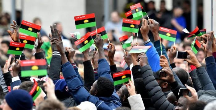 nigeria rising sun Nzuko Umunna Nigeria IPOB Pro Biafra, Nnamdi Kanu, Biafra, Intersociety, Muhammadu Buhari, Nigeria