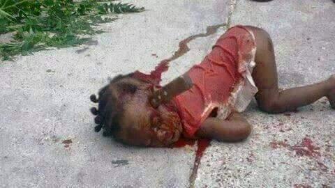 #SoundOff: The ONE Picture Of Victim Of Fulani Herdsmen ...