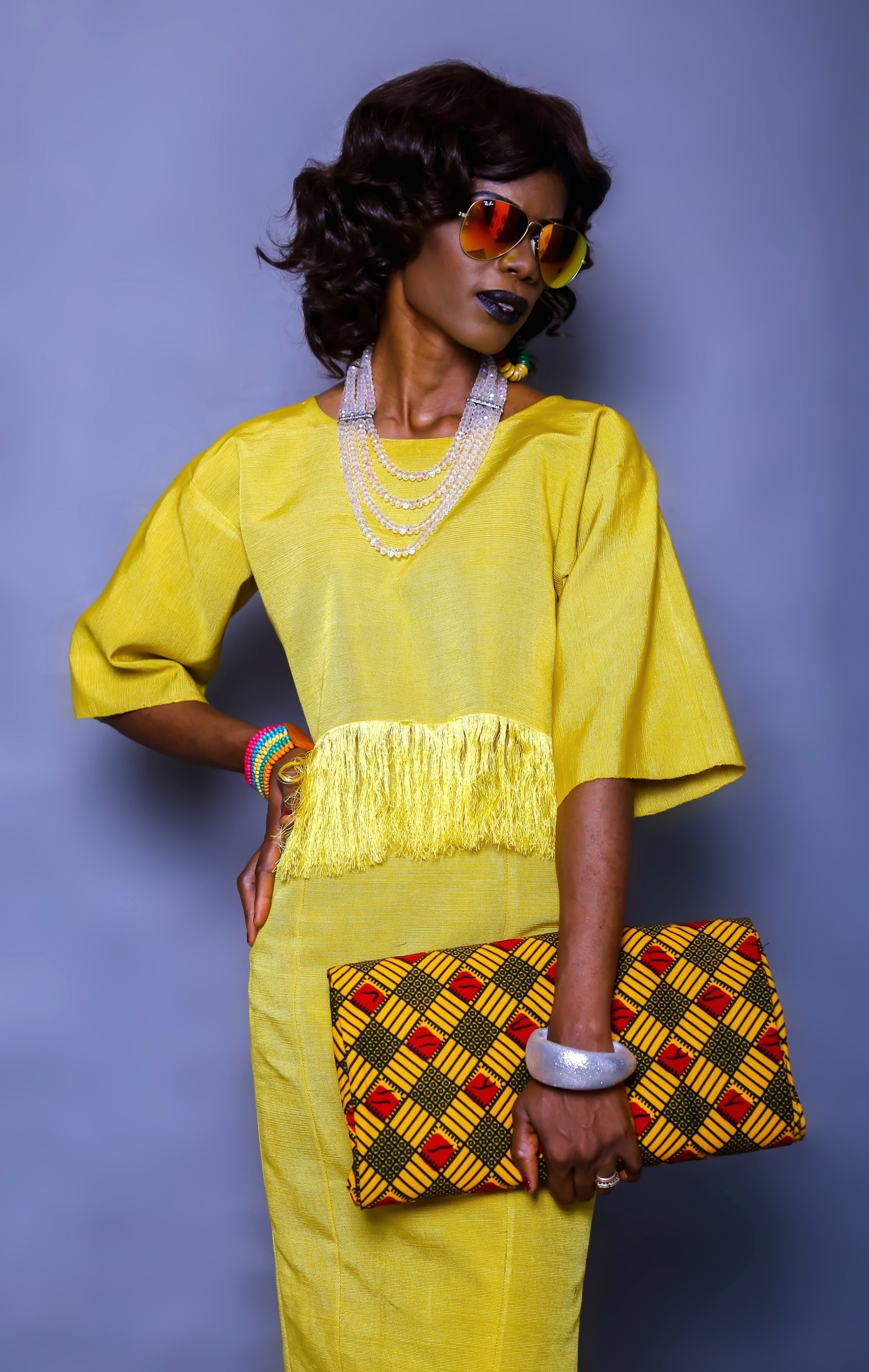 10 Best Nigerian Fashion Designers - m 99