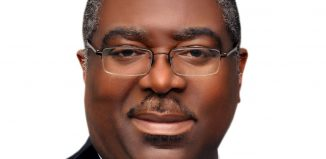 Tunde Fowler, Federal Inland Revenue Service, FIRS