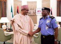 Fulani Herdsmen Muhammadu BUhari Ibrahim Idris Police Nigeria