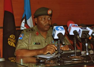 Boko Haram Nigerian Army Nigerian Soldier Usman Sani Boko Haram