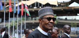 foreign Muhammadu Buhari Nigeria