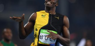 competition Usain Bolt Rio Olympics