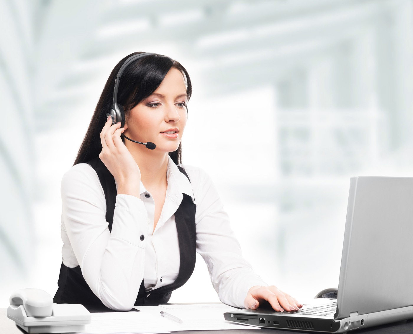 call centre tech