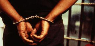 Evans JAMB Nigerian NDLEA aba bakassi suspect