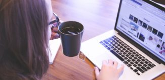essay laptop home office