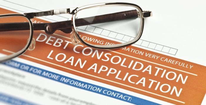 student loan consolidate