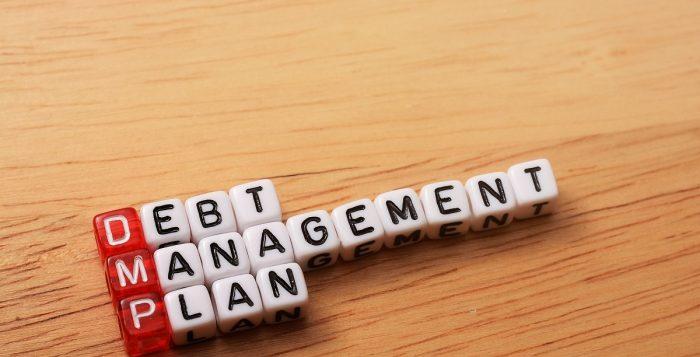 business debt debt management