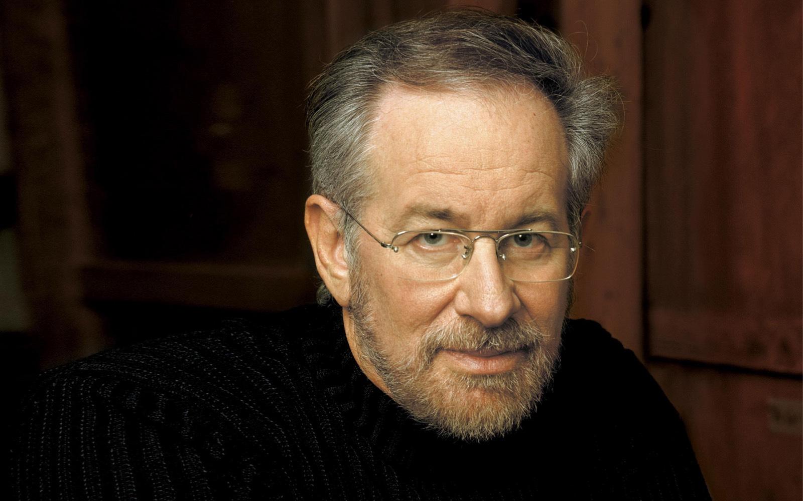 Steven Spielberg | Celebrities