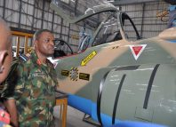 Recruitment Nigerian Air Force Rann Bombing Airforce Airstrikes