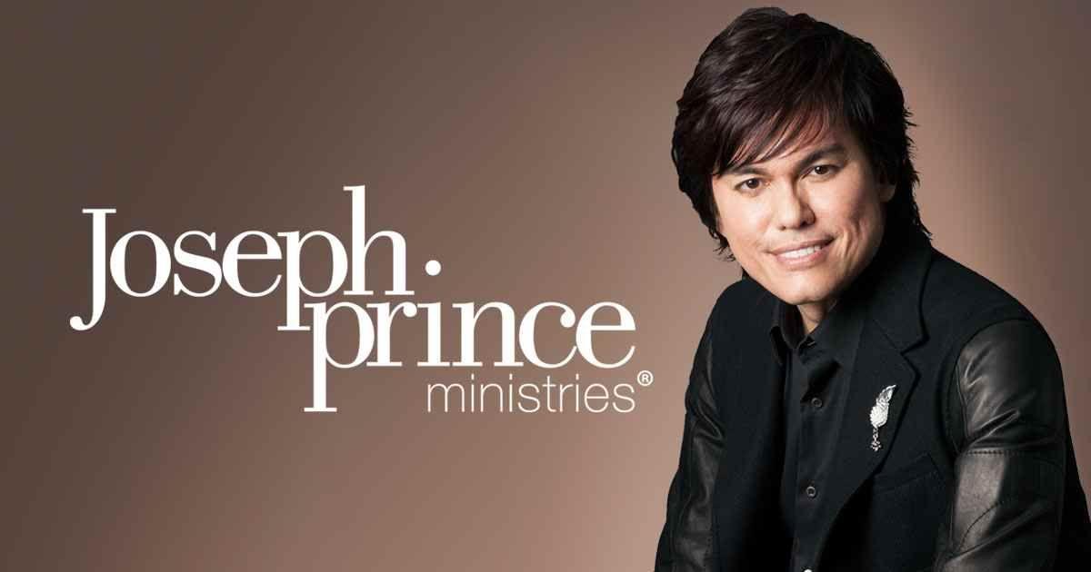 Joseph Prince Daily Grace Inspiration: Look Unto Jesus - The Trent