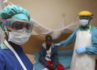 Lassa Fever clinic