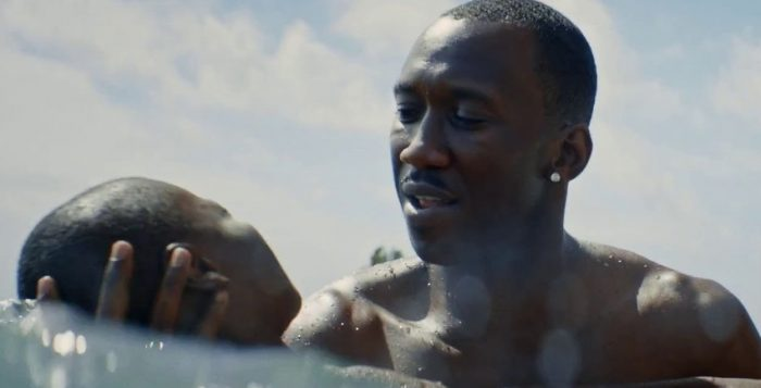 "Oscars 2017: Critically acclaimed ""Moonlight"" (A24) pulled a sensational response earning 8 nomination"