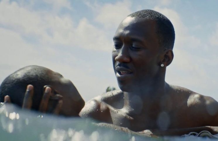 """Oscars 2017: Critically acclaimed """"Moonlight"""" (A24) pulled a sensational response earning 8 nomination"""
