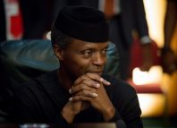 Arewa Road Vice President of Nigeria, Professor Yemi Osinbajo CAN