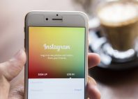 social media marketin instagram