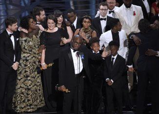 Oscar Oscars 2017