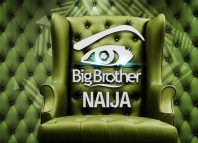Big Brother Naija Big Brother Nigeria