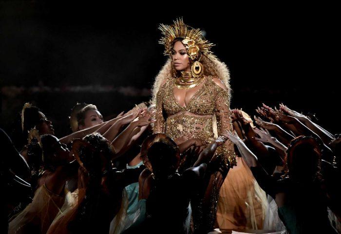 Beyonce Grammy Awards
