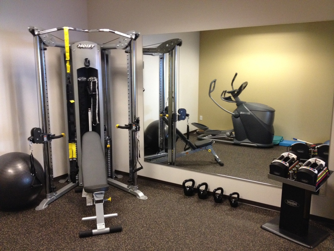 How to find and purchase equipment for a sports facility