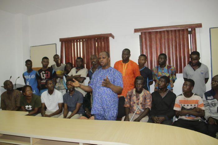 Ile-Ife, Police, Afenifere