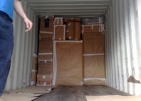 moving company shipping furniture nigeria