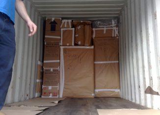moving company shipping furniture nigeria