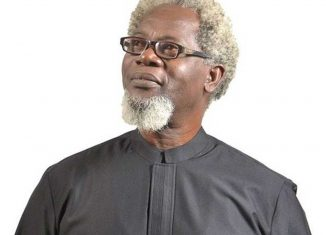 Victor Olaotan