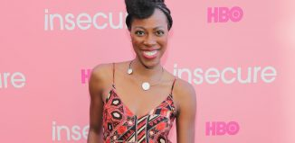 Yvonne Orji at HBO's