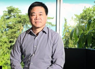 Zhang Yi, chief executive officer of Addax Petroleum