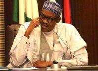 Niger Delta Prophet President Muhammadu Buhari Assistant Director
