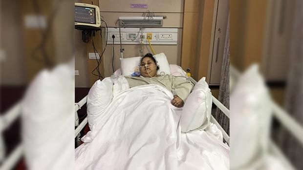 Eman Ahmed Abd El Aty world's fattest woman