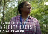 The Immortal Life of Henrietta Lacks HBo The Trent