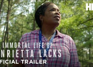 The Immortal Life of Henrietta Lacks HBo The Trent