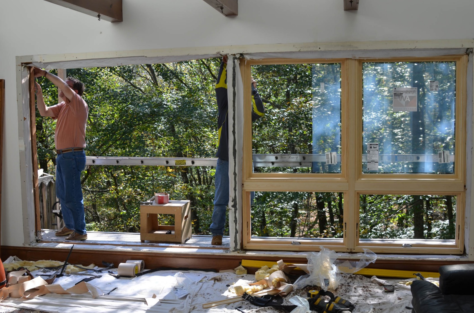 Fixing windows 5 tip in contracting top home repair for Home window replacement