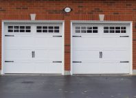 garage door things the trent