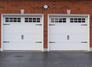 garage door things the trent
