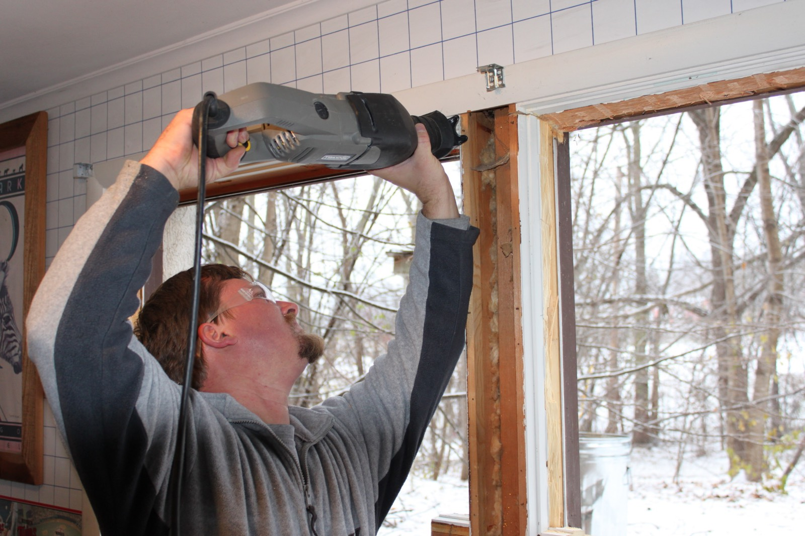 home repairs choose a good window replacement company