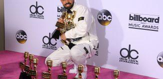 Drake Billboard Music Awards