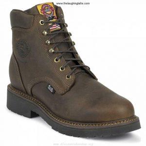 work boots comfort