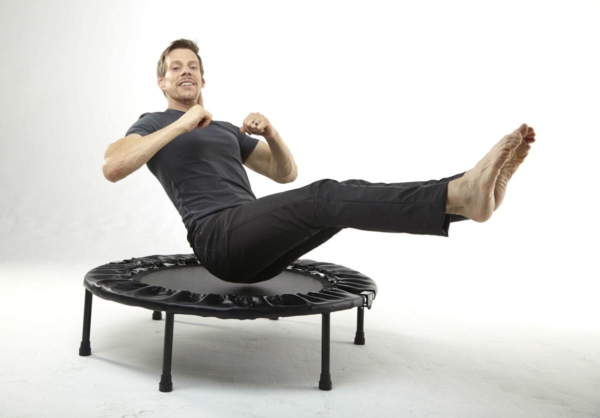 5 Surprising Benefits Of Rebounding Exercises (Besides ...