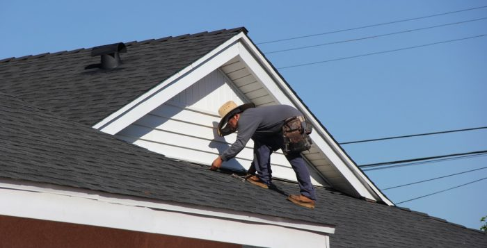 Roofing Contractor The Trent