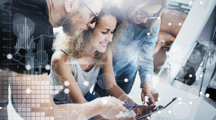 digital behavior analytics