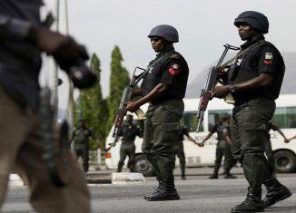anambra apapa Nigerian police officers Badoo