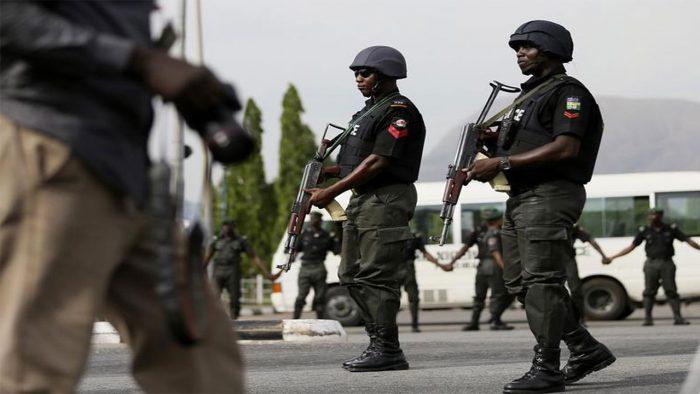 apapa Nigerian police officers Badoo
